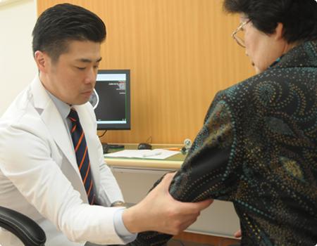 正確な診断と治療が必要な『パーキンソン病』